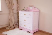 Commode Enfant Carrosse Royal